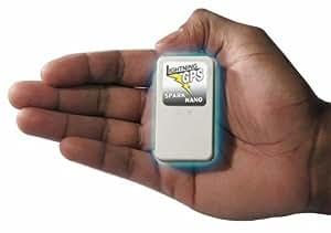 GPS Spark Nano Tracker