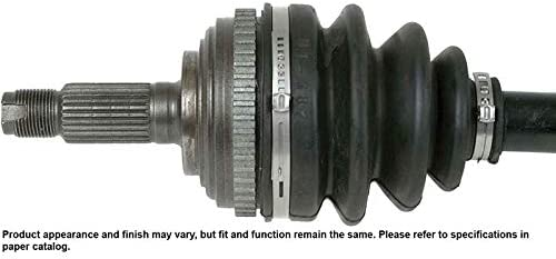 A-Partrix CV Axle Shaft Front Left+Right Pair Kit 2X For 1993-94 FORD TAURUS UU26