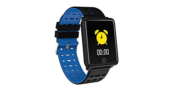 Oasics F3 Smartwatch resistente al agua IP68 Smart Watch Reloj con ...