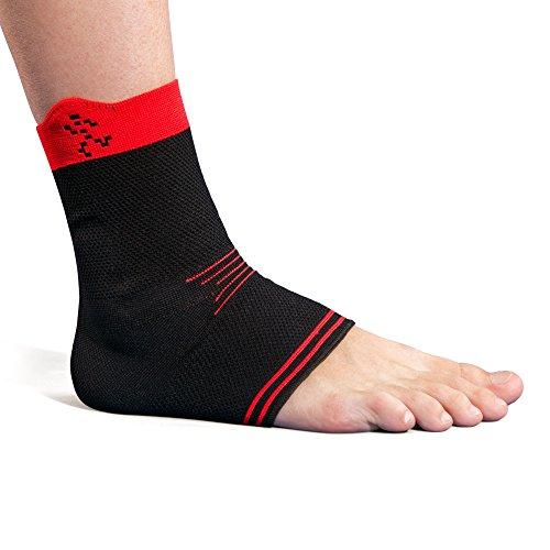 Sizing Kids Ski Boots (UFlex Ankle Sleeve PRO (Large))