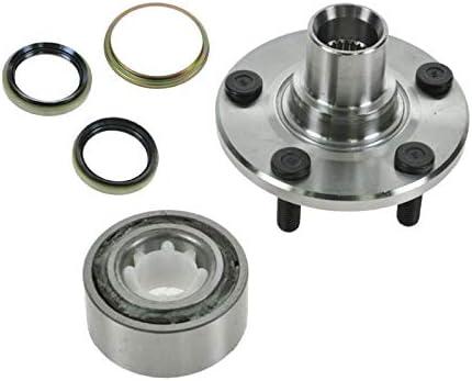 Front Wheel Hub /& Bearing Kit Set for Toyota Camry Celica