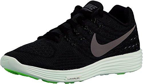 Mtlc Schwarz anthrct Nike Lunartempo Grn brly LB Pwtr 2 Black Damen Laufschuhe Wmns 7rvvgqw0x8