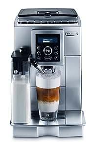 Amazon.com: DeLonghi ECAM23450SL - Cafetera espresso ...