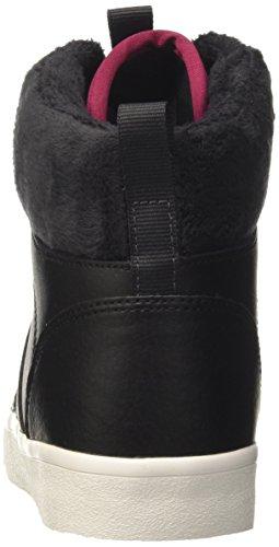 Black Utility adidas Baskets Hautes WTR CF Ruby Black Daily Mystery Core Femme Noir QT W vrPvq