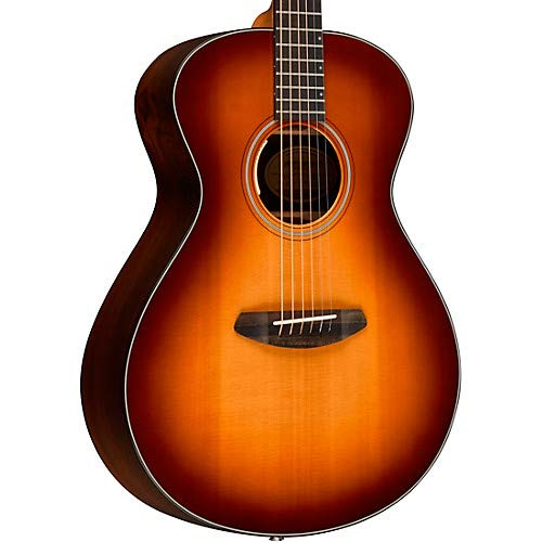 Journey Concert Rush Salvaged Sitka/Brazilian Rosewood Acoustic-Electric Guitar