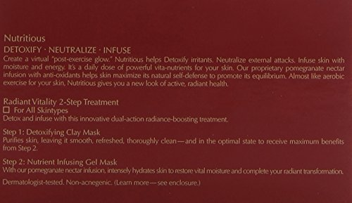 027131918837 - Estee Lauder Nutritious Radiant Vitality 2 Step Treatment 80ml carousel main 3