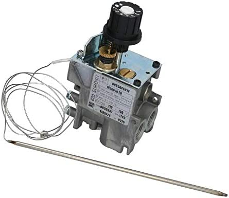 EURO SIT GAS FRYER TEMPERATURE HEATING CONTROL THERMOSTAT VALVE 190°C 0.630.332