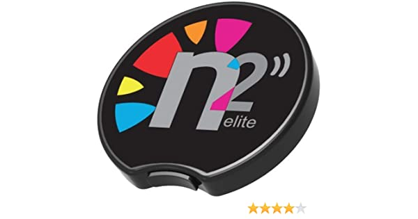 N2 Elite NFC Emulator (Unlimited Amiibo characters)