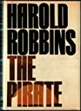 The Pirate, Harold Robbins, 0671218778