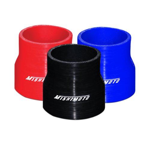 Mishimoto MMCP-2530BK Black 2.5