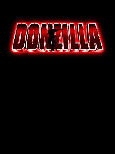 Donzilla - Tv Hustler