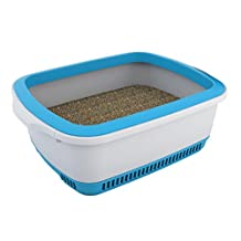 Cateco the Odour-Proof Litter Box