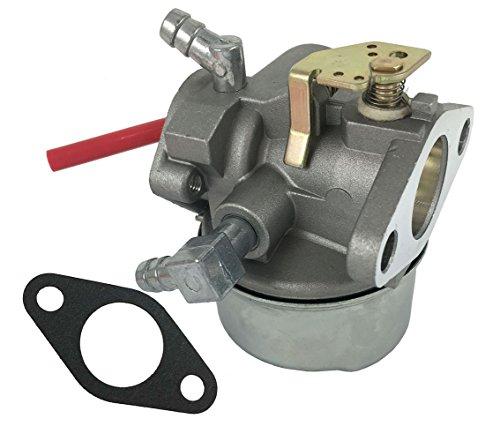 Carburetor For Lawn Boy Lawnboy Silver Series Tecumseh 10367 10362 (Lawn Boy Walk)