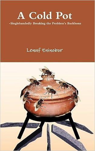 Book A Cold Pot