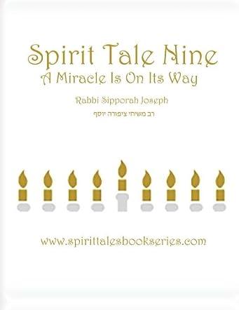 Spirit Tale Nine