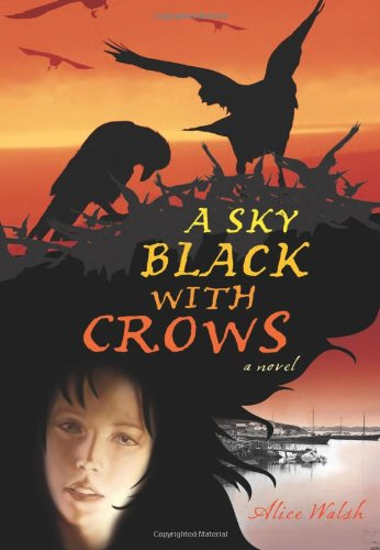 Download Sky Black with Crows pdf
