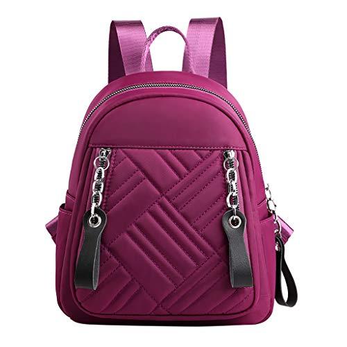 Mummy Bag Leisure Travel Bag Student Bag Backpack Travel Backpack Travel Backpack Nursing Bag