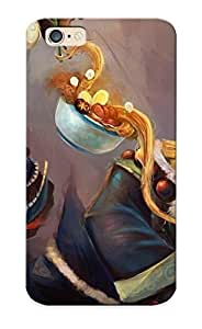 New Arrival World Of Warcraft Mists Of Pandaria For Iphone 6 Case Cover Pattern For Gifts