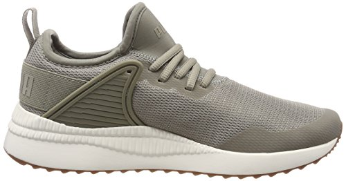 elephant Skin White Gris Next Cage Pacer Basses Adulte Mixte Sneakers whisper Skin Elephant Puma vOzHwx