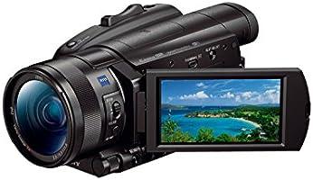 Sony: -470 € sur le Caméscope 4K HDR FDR-AX700