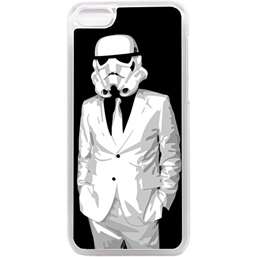 iPhone 5 C Handy Tasche Storm Trooper Star Wars Retor Design Vintage