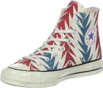 Converse All Star Prem Hi 1970'S Can Gr, Montantes Mixte Adulte 41 EU