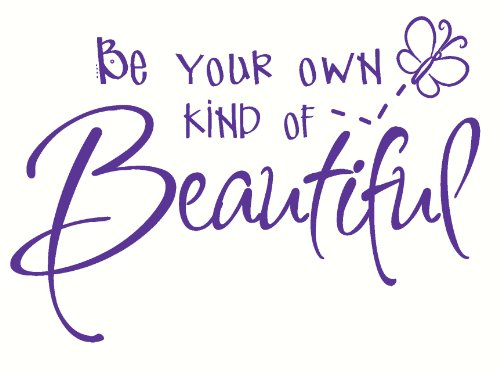 your beautiful wall decal - 4