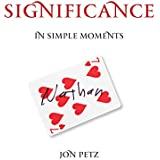 Significance In Simple Moments