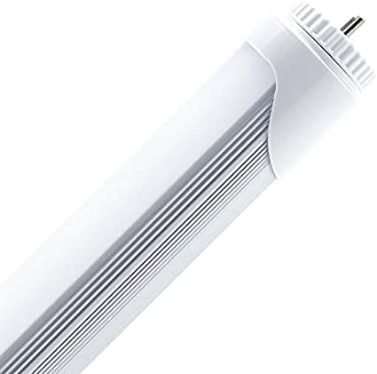Blanc Neutre 4000K 4500K 6 Un LEDKIA LIGHTING PACK Tube LED T8 600mm Connexion Lat/érale 9W