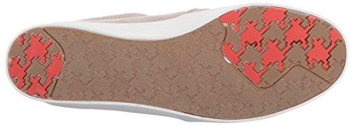 Dr. Scarpe Da Ginnastica Donna Madi Nappa Fashion Sneaker Semplicemente Taupe Microfibra