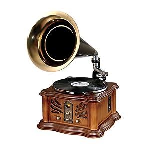 Retro Phonograph