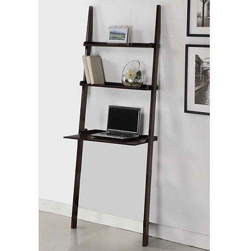 sauder trestle 3 shelf bookcase jamocha wood bookcase