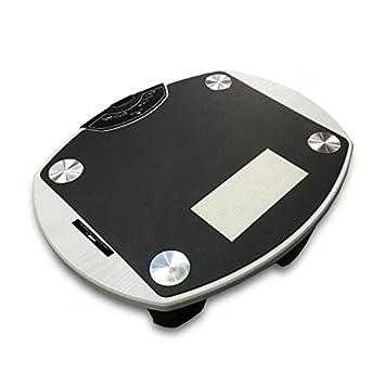 Tecnovita by BH Vibro Quick Plataforma vibratoria, Unisex Adulto ...