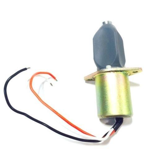 Brand New Shut Off Solenoid for Kubota 3A 70 82 mm Series SA426012 SA42-6012 -  RPG, SA426012/SA426012