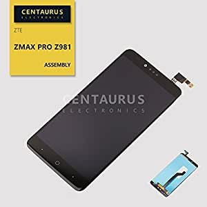 sellers zte zmax pro screen repair kit high quality radio