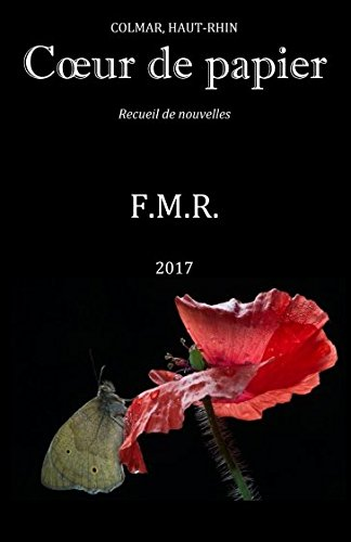 Coeur de papier: recueil de nouvelles (French Edition)