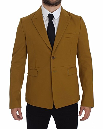 Dolce & Gabbana Cotton Coat - 4