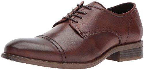 Kenneth Cole New York Men's Design 10611 Shoe, Cognac, 10 M US