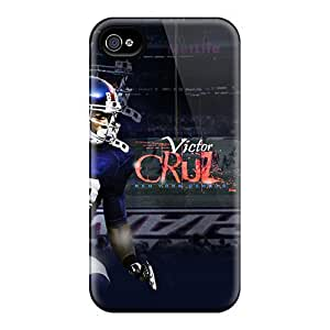 Rosesea Custom Personalized Unique Design Case For Samsung Note 4 Coverplus Durable Cases Covers New York Giants