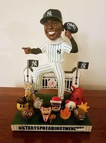 FOCO Didi Gregorius Start Spreading The News Bobblehead New York Yankees Emoji