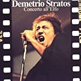 Concerto Allelfo by Stratos, Demetrio (2007-09-10?