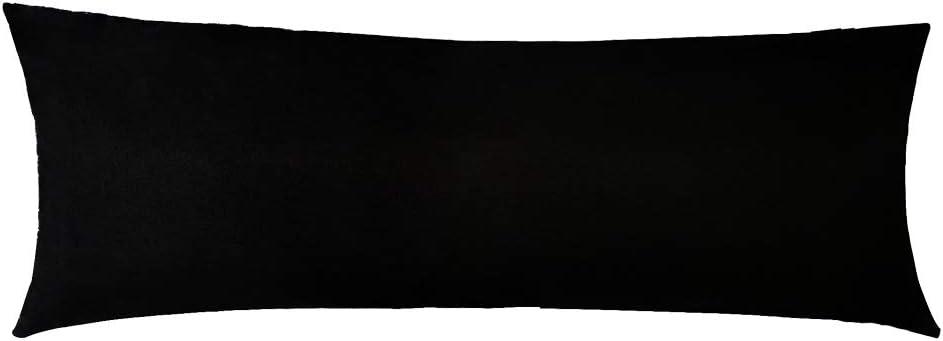YAROO Microfiber Body Pillow Cover 21