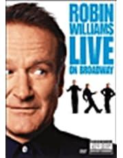 Live on Broadway [Edizione: Regno Unito]