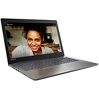 "Lenovo IdeaPad 320-15IKB 15.6"" Notebook Intel Core i7-7500U (2.70 GHz) 16 GB Memory 2 TB HDD Windows 10 Home ( 80XL000FUS )"