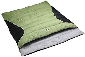 purchase cheap f7c86 2fd87 Vango - Wilderness Double Sleeping Bag