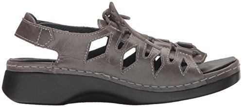 Sandal Grey Propet Platform Dress Women's Ghilliewalker XqZZwYI