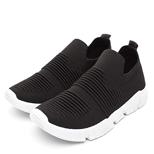 Sneakers Sportive Nero Baronhong Women Upgraded Running Gym Scarpe Workout Light Athletic fFqIaw
