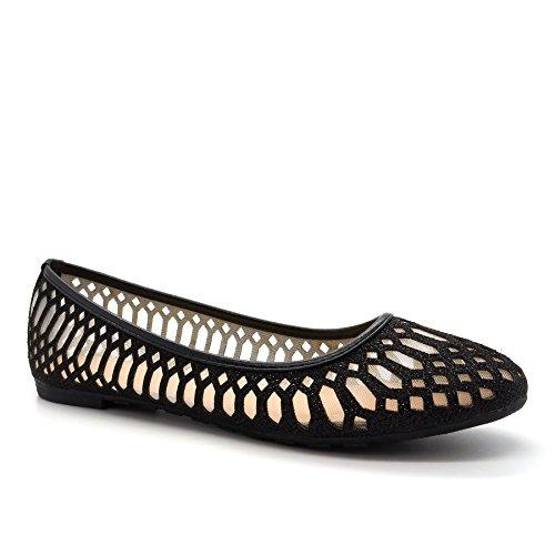 London London femme Ballet Footwear Footwear fYRqw8gZ