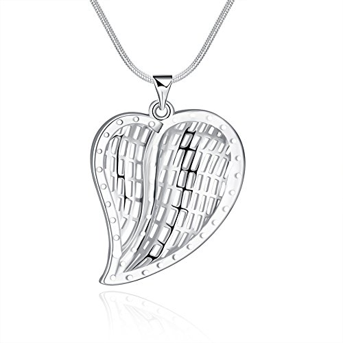 silver-plated-fashion-necklace-hollow-heart-shape-pendant-necklace-for-women-matthew-l-garcia