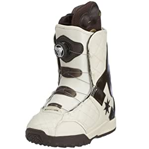DC Graphix Boa Snowboard Boot (8)